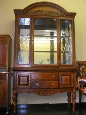 Bassett China Cabinet Classifieds   Buy U0026 Sell Bassett China Cabinet Across  The USA Page 7   AmericanListed