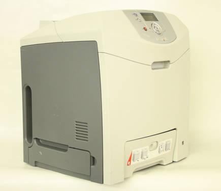 Lexmark C534 Printer Universal PCL5e Windows Vista 32-BIT