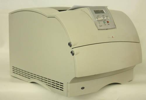 Lexmark Optra T632 Printer Universal PCL5e Driver Windows XP