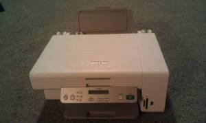 Lexmark x3430 Color Printer - $25 (Sharpstown)