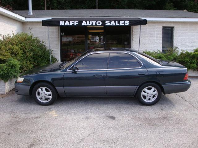 lexus es 300 1994 1994 lexus es 300 car for sale in roanoke va 4421493988 used cars on. Black Bedroom Furniture Sets. Home Design Ideas