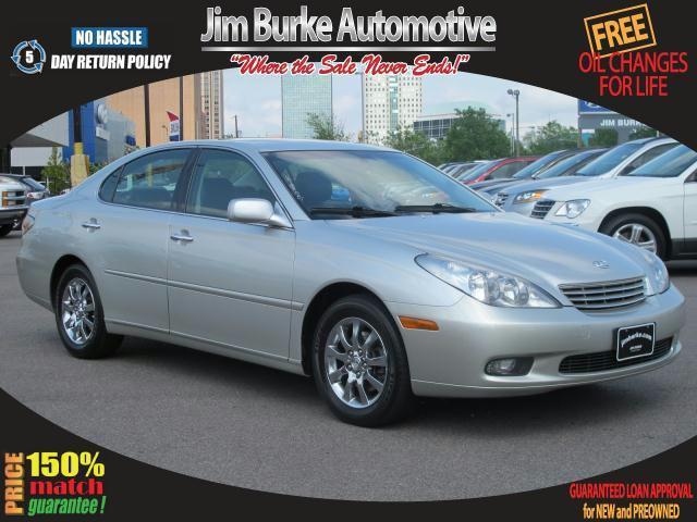 lexus es 300 2003 2003 lexus es 300 car for sale in birmingham al 4427158316 used cars on. Black Bedroom Furniture Sets. Home Design Ideas