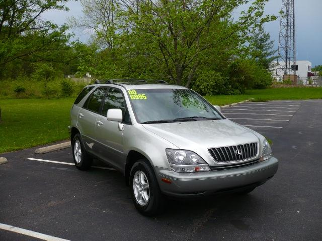lexus rx 300 4wd 2000 2000 lexus rx 300 4wd car for sale in louisville ky 4427476929 used. Black Bedroom Furniture Sets. Home Design Ideas