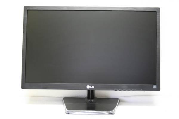LG E2342V 23 5ms HDMI Widescreen LED Backlight LCD Monitor 250 cdm2 - $169