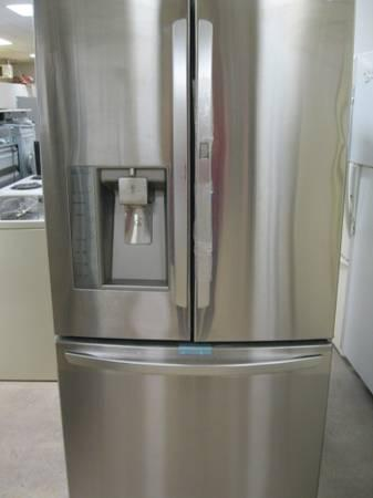 Check This Out About Refrigerators For Sale Scratch And