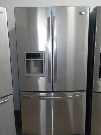 Kitchen Appliances For Sale In Bermuda Dunes California Buy And