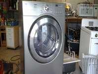 LG Tromm Dryer!!!