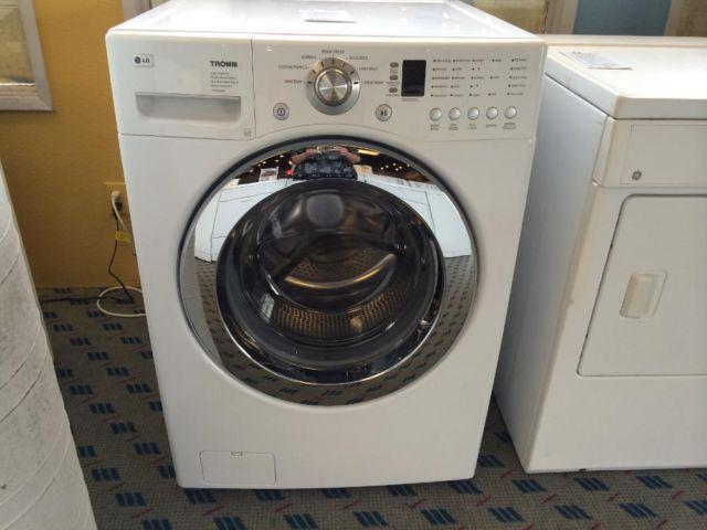 Tromm Front Load Washer Tyres2c