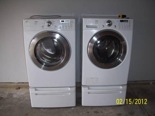 and cu inch wash paired lg bin pair sidekick with twin white pedestal cgi storage laundry ajmadison washer perspective ft matching top dryer