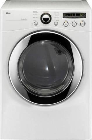 LG TrueBalance Front load washer, dryer, and 2 pedestals