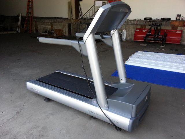 Life fitness 93ti treadmill parts