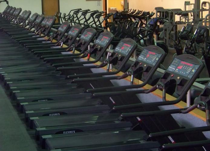 Life Fitness Commercial Treadmills For Sale (Va)