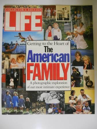 LIFE Magazine 1988 *Collector's Edition* - $25