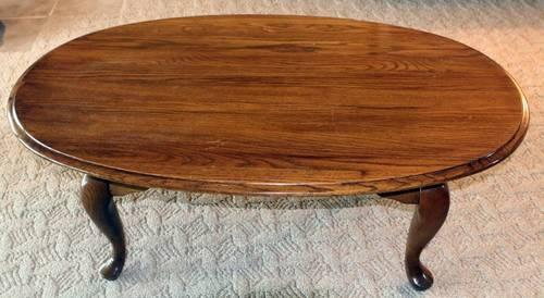 Lift Top Coffee Table Oak For Sale In Fort Wayne