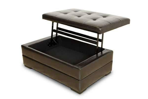 Lift Up Ottoman Coffee Table For Sale In Medford Oregon Classified