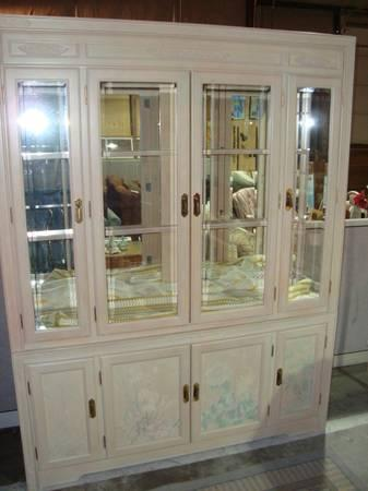 Drexel China Cabinet For Sale In North Carolina Classifieds U0026 Buy And Sell  In North Carolina   Americanlisted