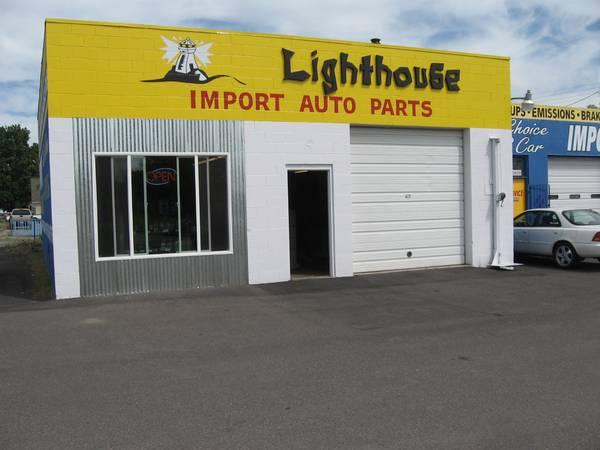Lighthouse Import Auto Parts
