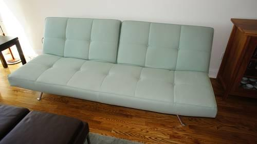 ligne roset sofa smala in lime green for sale in north tarrytown new york classified. Black Bedroom Furniture Sets. Home Design Ideas