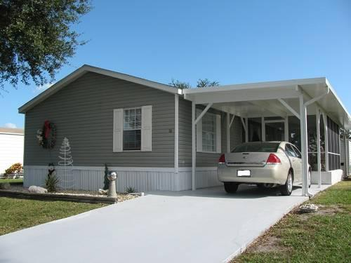 like new 2 2 2005 double wide mobile home on lake for