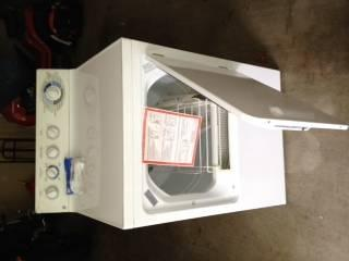 Like new GE Profile Stainless microwave