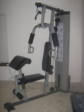 Like new home gym for sale in adelaide washington classified