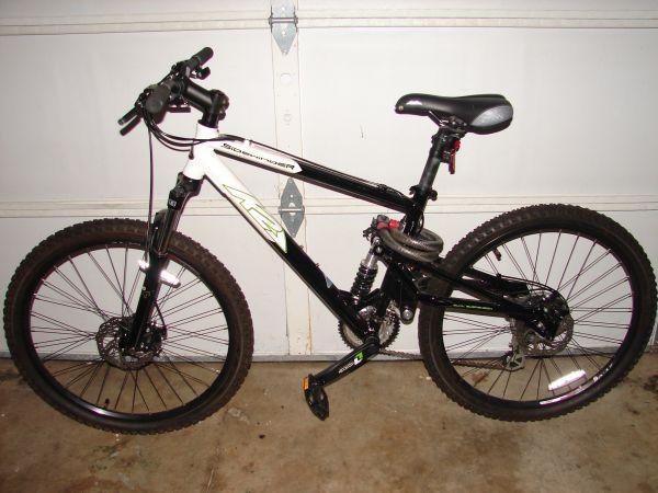 Like New K2 Sidewinder Men S Mountain Bike Salem For Sale In