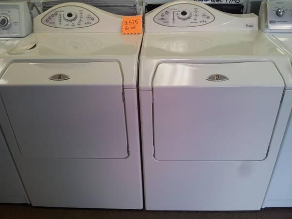 Like New Maytag Neptune Washer And Dryer For Sale