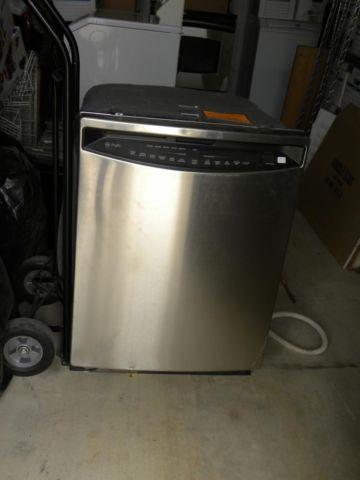 Like New Never Used - GE Profile Dishwasher