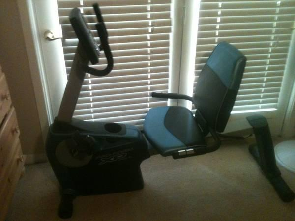 Like New Proform Xp 400r Exercise Bike For Sale In Panama City