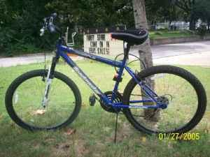 Like New Roadmaster Mt. Sport SX - $85 (West Plains,