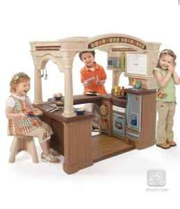 like new step 2 play kitchen has it all 150 - Step 2 Play Kitchen