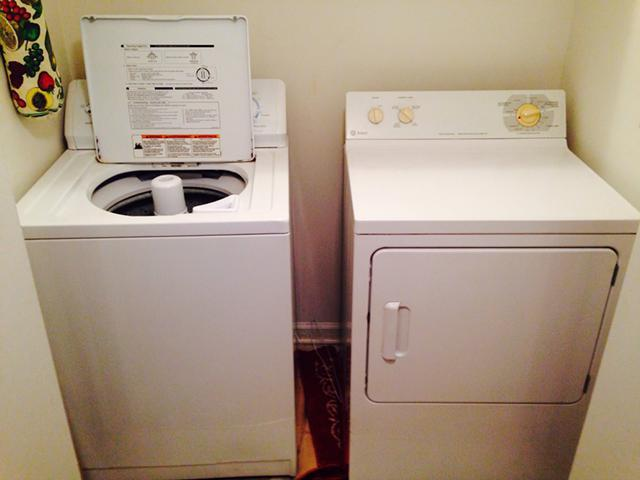 Like new - Washer and Dryer for sale