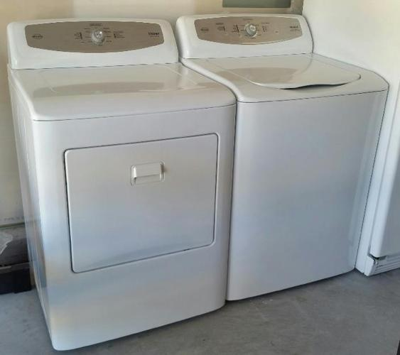 Like New Washer Dryer 2014 For Sale In Wake Forest North
