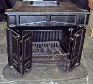 Ben franklin wood stoves - Yakaz For sale