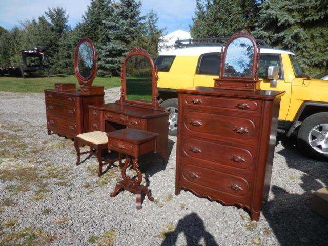 Lillian Russell Davis Cabinet Co Nashville Tn Bedroom Set
