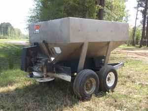 Ag Lime Spreaders for Sale http://montgomery-al.americanlisted.com/garden-house/lime-fertilize-spreader-buggy-lucedalems_18549609.html