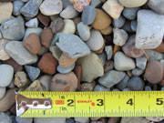 Limestone, Gravel, River Rock, Boulders