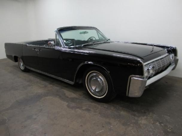 lincoln continental convertible for sale in los angeles. Black Bedroom Furniture Sets. Home Design Ideas