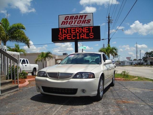 lincoln ls v8 2006 2006 lincoln ls v8 car for sale in fort myers fl 4421162458 used cars. Black Bedroom Furniture Sets. Home Design Ideas