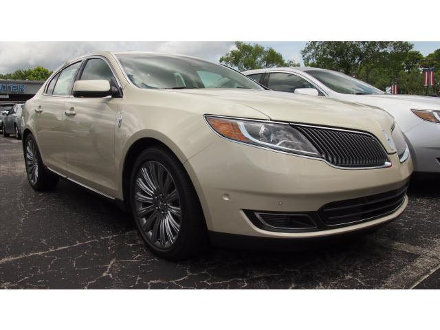 lincoln mks 4dr sedan 2014 for sale in jacksonville florida classified. Black Bedroom Furniture Sets. Home Design Ideas