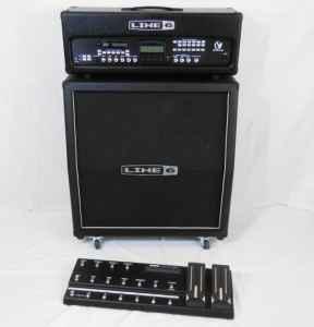 Line 6 Vetta II Guitar Amplifier Head MINT - $775 Bend