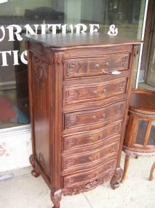 Charmant Lingerie Chest, New   $495 (Crystal Springs, MS)