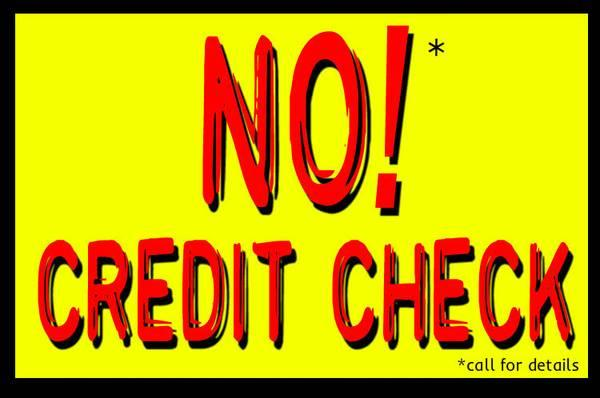 Liquidation Outlet No Credit Check Stop By For Sale In
