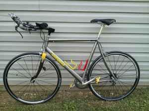 LITESPEED ULTIMATE - $1200 (COLUMBIA SPRING HILL)