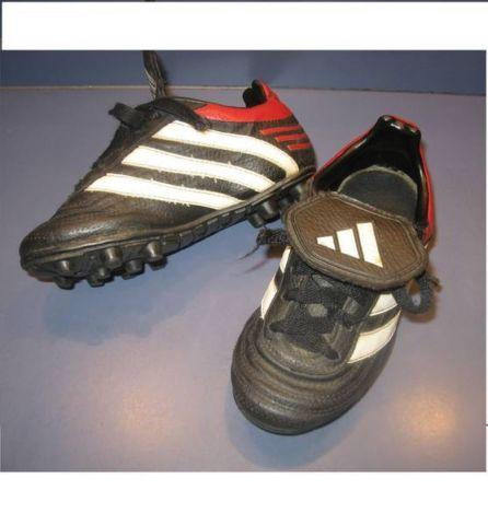 Little Boy Cleats Size 11  Perfect-Clean  Soccer  Baseball