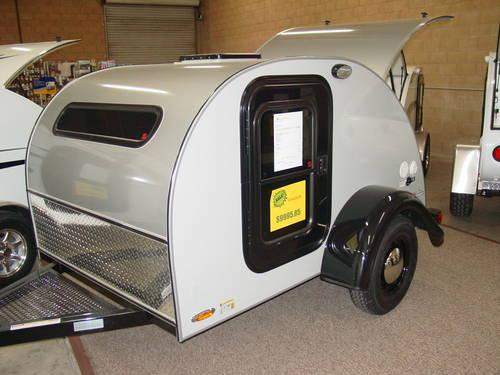 Little Guy 5x8 Silver Shadow 436 For Sale In Azusa