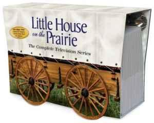 Little House on the Prairie Complete Series Set - NEW -
