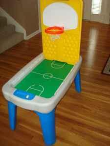 Little Tikes 3 In 1 Sports Table Marysvile For Sale In