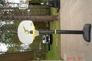 Little Tikes Basketball hoop - $15 Brule, WI