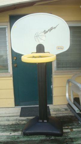Little Tikes Basketball Hoop For Sale In Saint Cloud